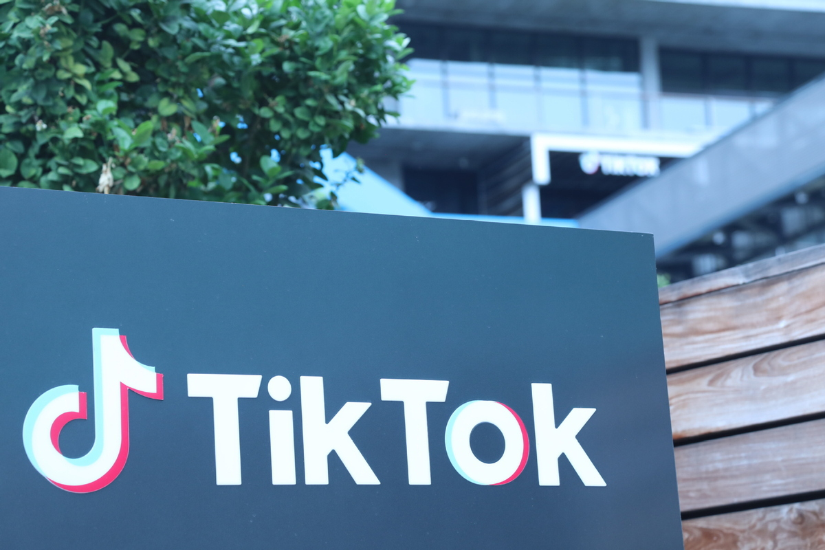 Chinese export rules could hamper TikTok's U.S. sale