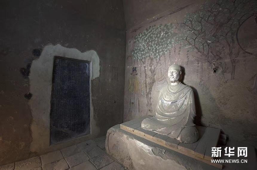 藏经洞发现120年后 中国掌握了敦煌研究的国际话语权