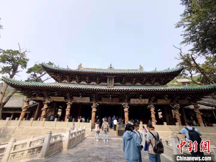千年皇家祠堂重启文物数字化收藏