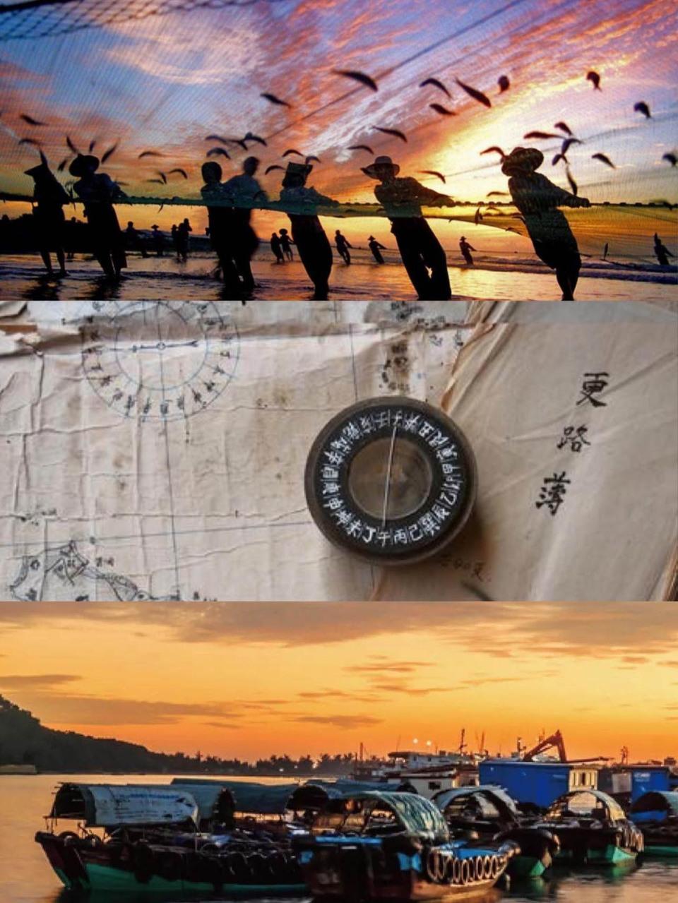 沿着高速看中国丨每一眼,都是绝美画面