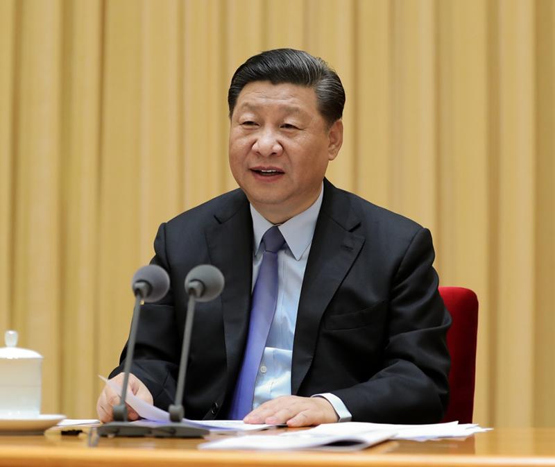 2018年9月10日,全國教育大會在北京召開。習近平總書記出席會議并發表重要講話,代表黨中央向全國廣大教師和教育工作者致以節日的熱烈祝賀和誠摯問候。