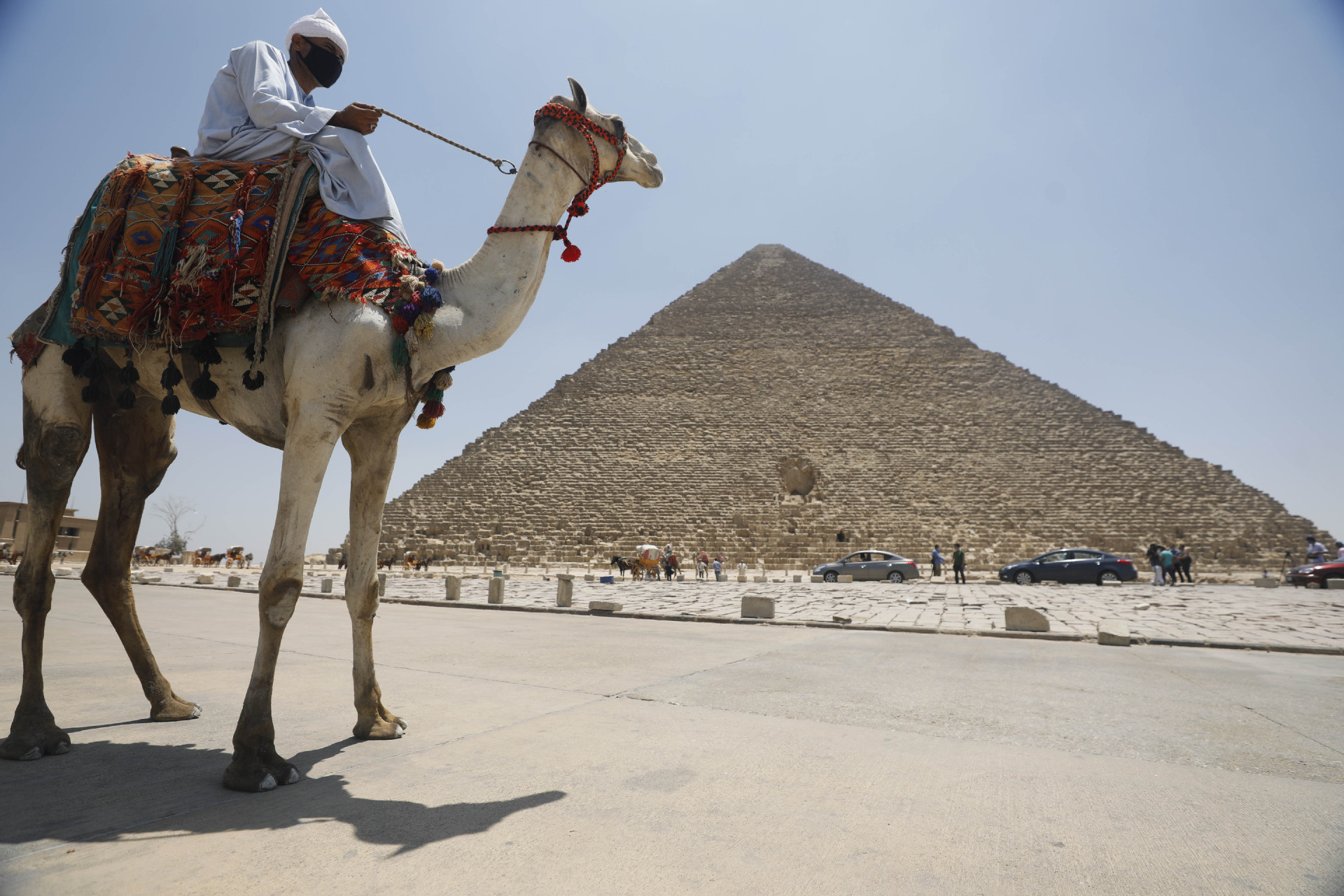 High Hopes Pinned On Chinese Tourists To Help Revive Egypt S Tourism Sector Travel Chinadaily Com Cn