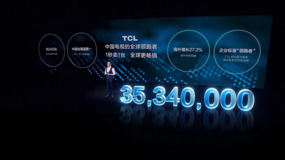 TCL超级焕新季震撼来袭,换新双倍折价,旧机最高估值1000元